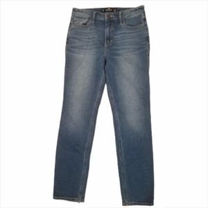 Hollister High Rise Skinny Jeans size 3 26X26 New